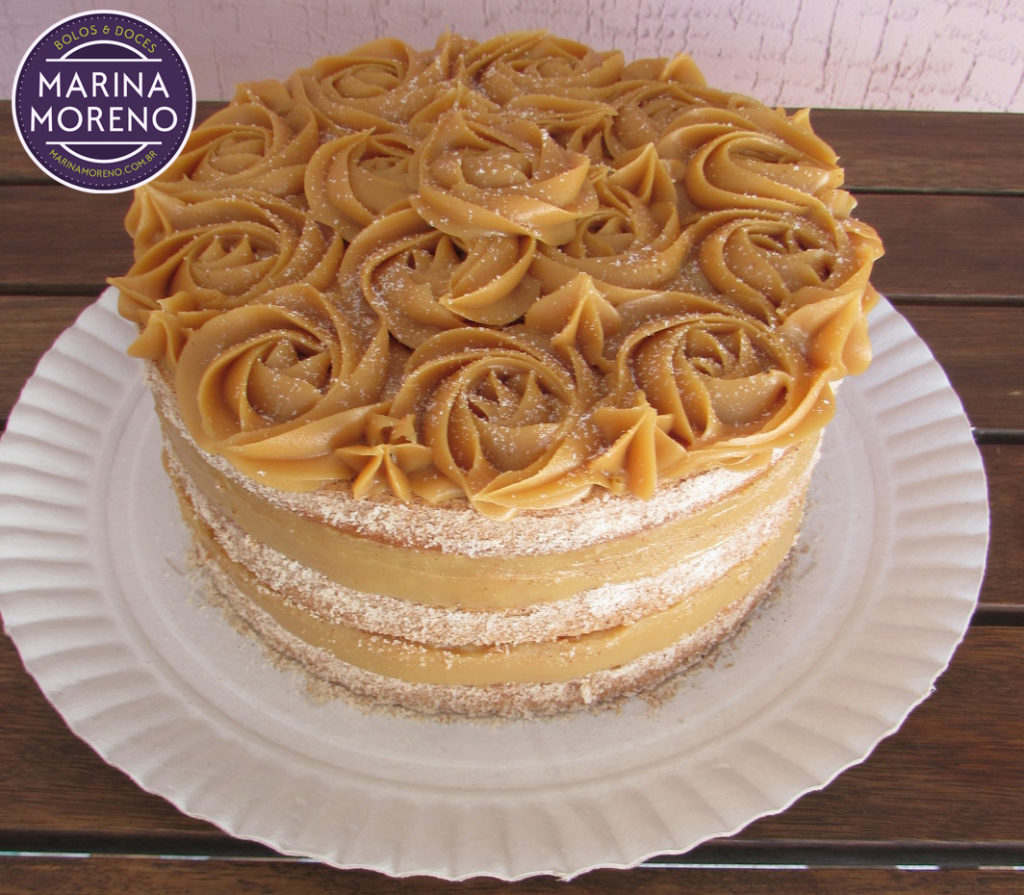 naked cake curitiba